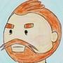 Vincent Van Gogh in Adventure Time