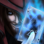Sinister Magician by LeviLord004