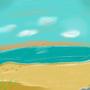 Beach by Emilio-Jv