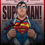 This Looks Like A Job For Superman by Lexduran95