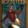 It's The Rocketeer by Lexduran95