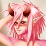 Yelsa's Second Mutation -NSFW-