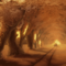 """Style Swap """"Road To Schleissheim"""" and Over The Garden Wall"""