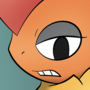 Scrafty pokemorph