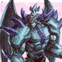 Obelisk the Tormentor. by Rooshie