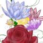 Aoi Flowers