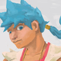 Ryu by EzekielH