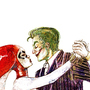Harley & Joker by DocLew