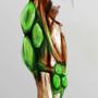 Zombie Leg 2 by stahlbeton