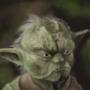 Yoda by Tylerroyle10