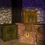 Choose a box any box, ahhahaha 2.0 by Dragonwarrior77
