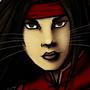 Leopard Girl (redesign)