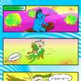 Hemm: Bird Battle! by ozakisunn