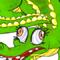 Aligator gurl-Art trade