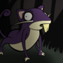 Just a Typical Rattata by Caustic-Imp