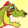 Dino Mario Odyssey