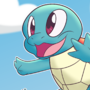 Squirtle squirtle by SlapHappyDrew