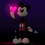 Epic Mickey by SSArt
