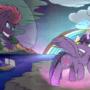 Twilight vs. Tempest