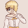 Kurapika Fashion by Butterburger