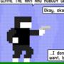 Arm Robbery