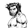 Wolverine by Mayzet