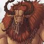 Big Hairy Greek Dudes by Rocktopus64