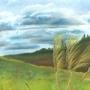 landscape by kacenace