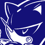 Metal Sonic by NE-O-N