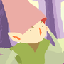 Forest Wanderer by krimmson
