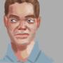 Face practice4 by LeCanart