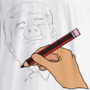 Grab them by the pencil by pedro16797