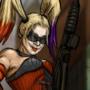 Harley Quinn by MelesMeles