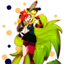 villainous - Demencia {No Effets } by GlitchyArtist