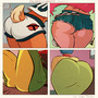 Guess the Booty - Round 5 - Giveaway Game by HugoTendaz