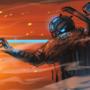Titanfall 2 Sketchdump by Bentusi-Paladin