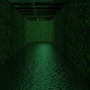 Creepy tunnel of slime by Dragonwarrior77