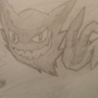 Haunter by Sandling