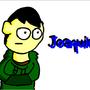 Joaquin by Santitoon