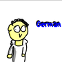 German by Santitoon