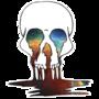Cosmo-Skull Design (1) by RUSTY-DUSTY