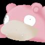 #079 Slowpoke by nini3456h