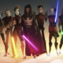Knights Of The Old Republic by RemiReckless
