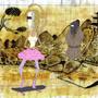 the X-Ballet skater by RistoKy