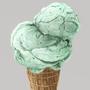 'Mint ice cream'
