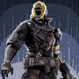 Destiny's Warlock Pixel Art by MasonDeGraff