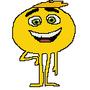 8-Bit Emoji Main Character by Nikolaos1994