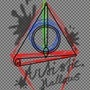 "WIP ""Artistically Hallows"" by Jilaskra"