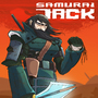 Samurai Jack Fanart by AngshumanDhar