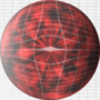 Red_Ball by Masterdesaster
